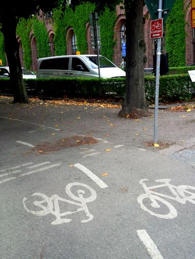 sweden_bikelanes